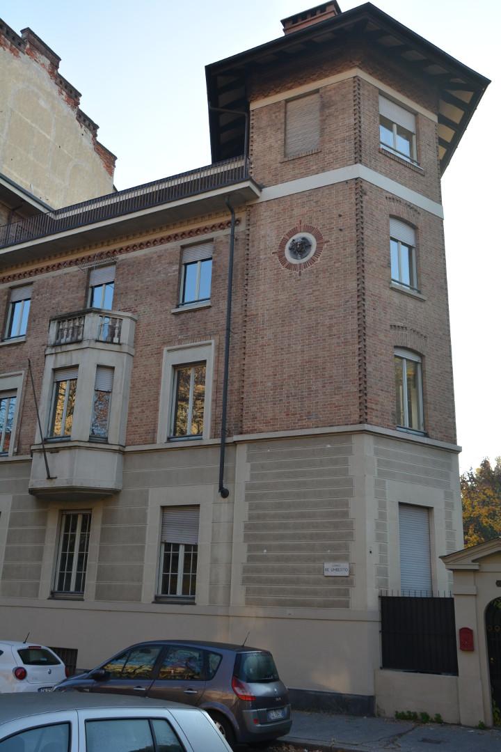 Torino, c.so Re Umberto