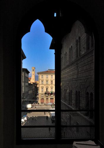 Firenze, palazzo Foresi